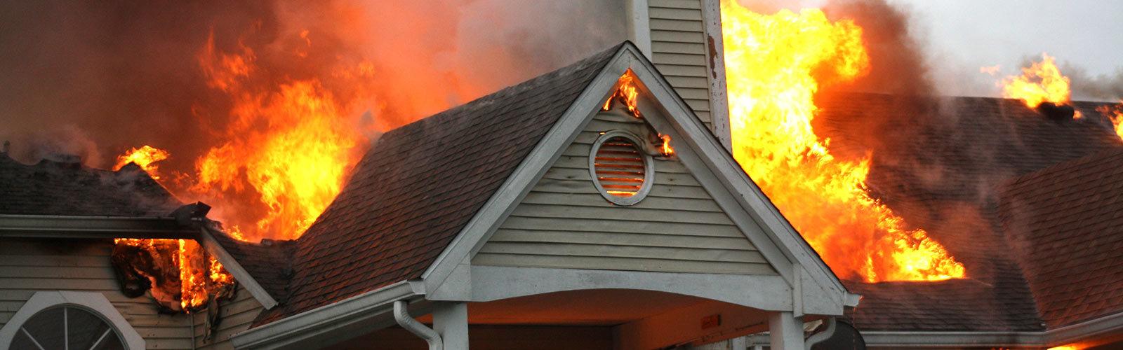 Dwelling/Fire Insurance